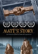 Image of MATT'S STORY *LIMITED EDITION*