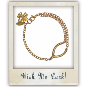 Image of Wish Me Luck! Bracelet