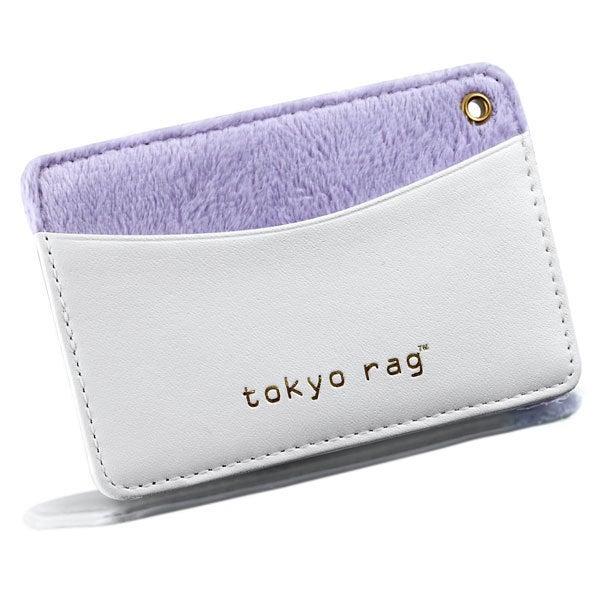 tokyo rag online store REI Card Holder from store.tokyorag.com