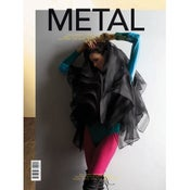 Image of METAL #16
