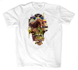Tripface T-shirt