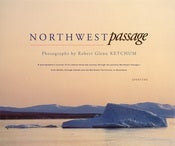 Image of Hardcover, 'Northwest Passage', 1996
