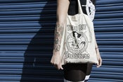 Image of Tiger Bay Brawlers Tote Bag