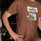 Image of Retro Blatz T-Shirt