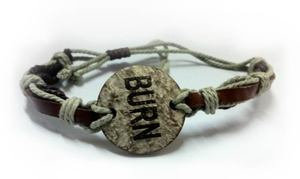 Image of Burn Twine Bracelet