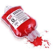 Image of BLOOD BAG SHOWER GEL