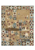 Image of Stitched By Me BOM pattern set