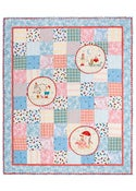 Image of Snowball Fun Quilt pattern