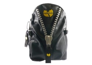 Image of Nat-2 & Wu-Tang Phatpack black (W/M)