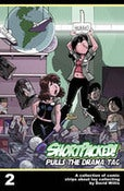 Image of Shortpacked! Book 2