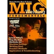Image of MIG Welding fundamentals DVD