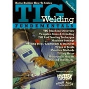 Image of TIG welding Fundamentals DVD