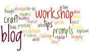 Image of Monthly Blogging Workshops