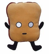 Image of Mr Toast Doll