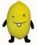 Image of Clem Lemon Doll