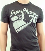 Image of Men's SuperCharged Charger T-Shirt