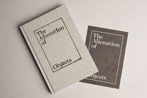 Image of Toby Ziegler: The Alienation of Objects
