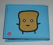 Image of Mr Toast Wallet - Back in Stock