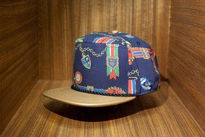 Image of The JOYRICH x AMPAL MEDALS Snap Back