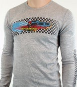 Image of Men's MotorBrands Dodge Charger Thermal
