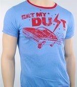 Image of Men's Eat My Dust Plymouth Duster T-Shirt