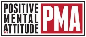 Image of PMA STICKER