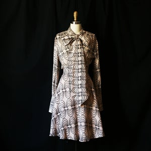 Image of IVANAHelsinki Miss Moneypenny dress