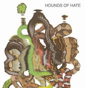 Image of IBB008 Hounds Of Hate 'Head Anthem' 12&quot; OUT NOW
