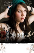 Amy Kuney Tour Poster