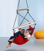Image of AMAZONAS Kids Swinger weatherproof hanging chair