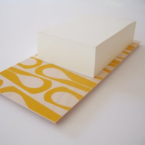 Image of jot board . lemon