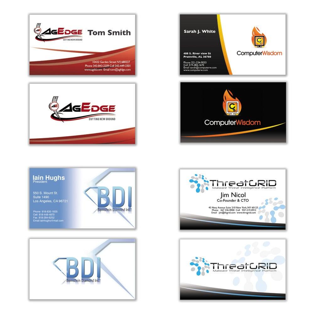 Logo Design Website Design Business Card Design Business Logos ...
