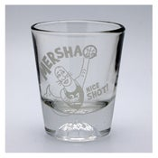 Image of Mershaq Shot Glass