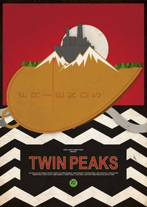 Image of TWIN PEAKS