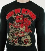 Image of Men's Devil in a Rat Rod Thermal