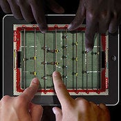Image of FOOSBALL HERO