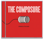 Image of The Composure<br>'Strings Attached'<br>CD