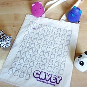 Image of Cavey Tote Bag