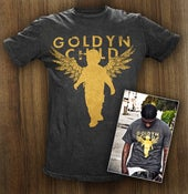 Image of Goldyn Chyld T-Shirt (Men's)