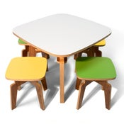 Image of Toddler Table Set