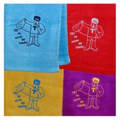 Image of Towel Boy Towel COLORS