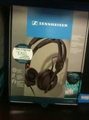 Image of Sennheiser HD25-II
