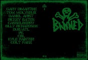 "Image of BANNED 4 LIFE ""DVD"""