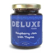 Image of Raspberry Jam with Thyme