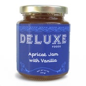 Image of Apricot Jam with Vanilla