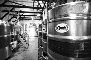 Image of The Art of Beer: Amnesia Brewing