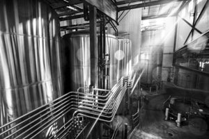 Image of The Art of Beer: Deschutes Brewery