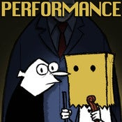 Image of Performance (digital)