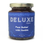 Image of Pear Butter with Vanilla