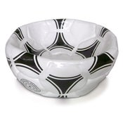 Image of Foot Bowl (Patterned)